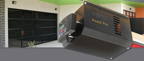 Axess Pro