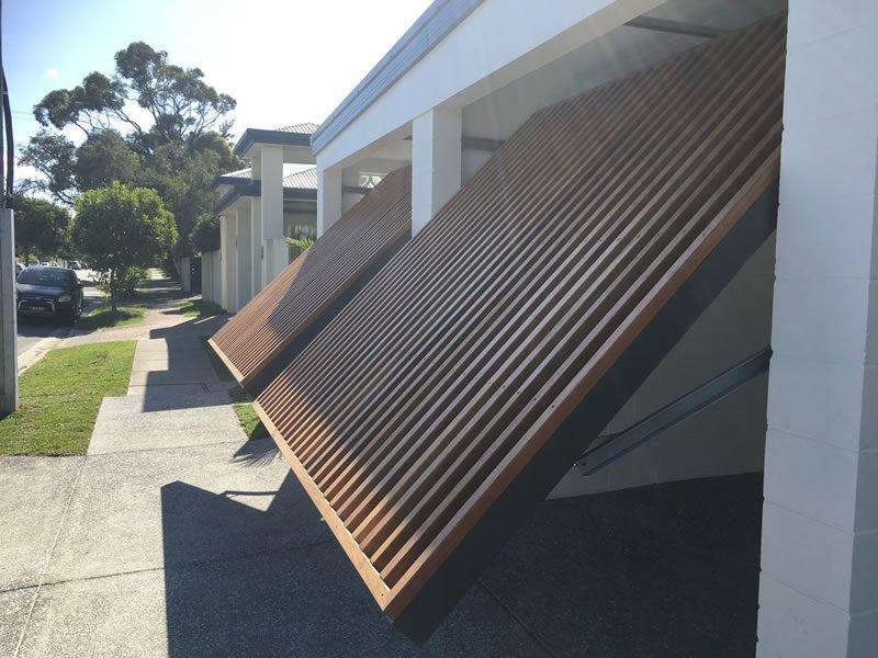 Residential Tilt Doors Tweed Coast Garage Doors